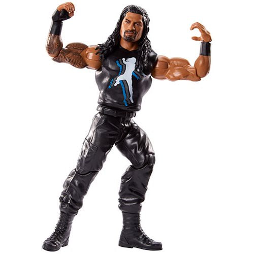 WWE Wrestling Elite Series 56 - Roman Reigns Action Figure - MARCH 2018!