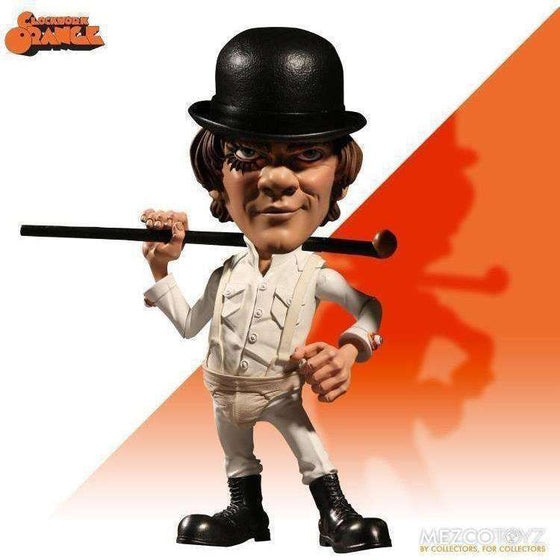 "A Clockwork Orange - 6"" Stylized Roto Alex Figure - PRE-ORDER SHIPS APRIL 2018"