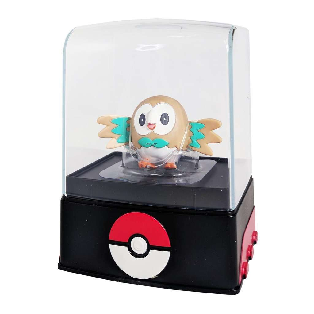 Pokémon Select Collection - Rowlet