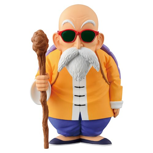Dragon Ball Collection Master Roshi Vol.2 Statue - OCTOBER 2020