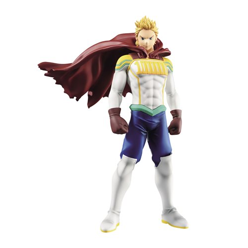 My Hero Academia Lemillion Age of Heroes Statue - APRIL 2020