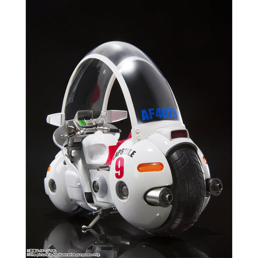 Dragon Ball – S.H. Figuarts Bulma's Capsule No. 9 Bike - SEPTEMBER 2020
