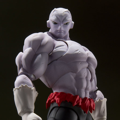 S.H. Figuarts Dragon Ball Super – Final Battle Jiren Figure - SEPTEMBER 2020