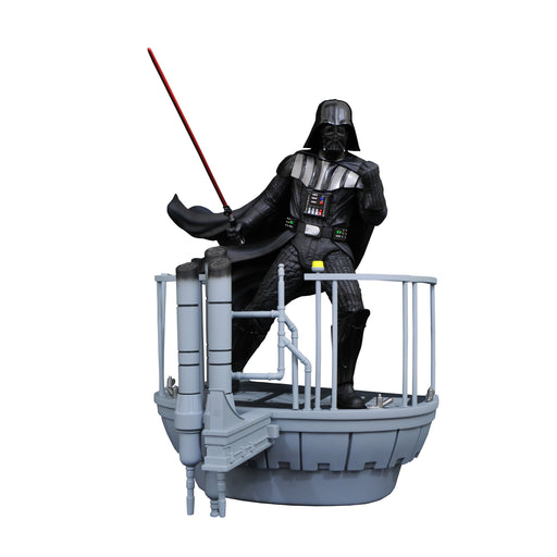 Star Wars Milestones ESB Darth Vader Statue - AUGUST 2020
