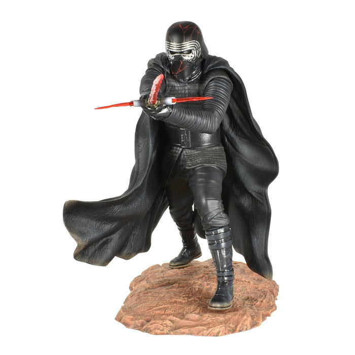 Star Wars Premier Collection Episode 9 Kylo Ren Statue - MAY 2020