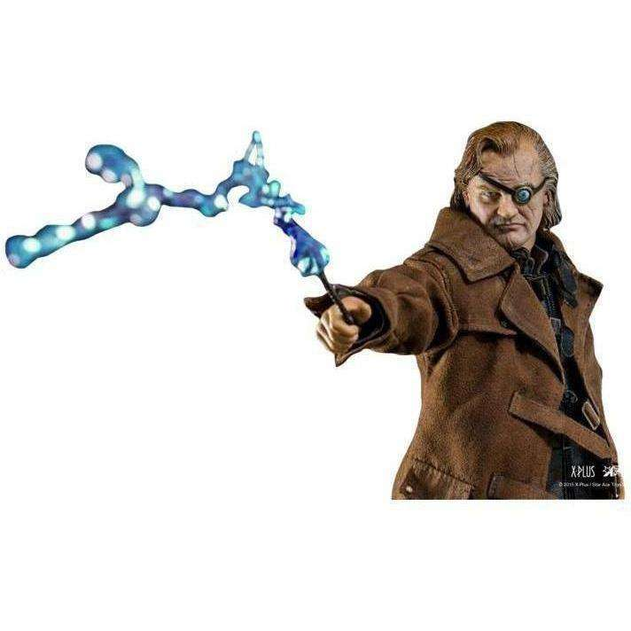 "Harry Potter and the Order of the Phoenix Alastor ""Mad-Eye"" Moody 1/6 Scale Figure - December 2018"