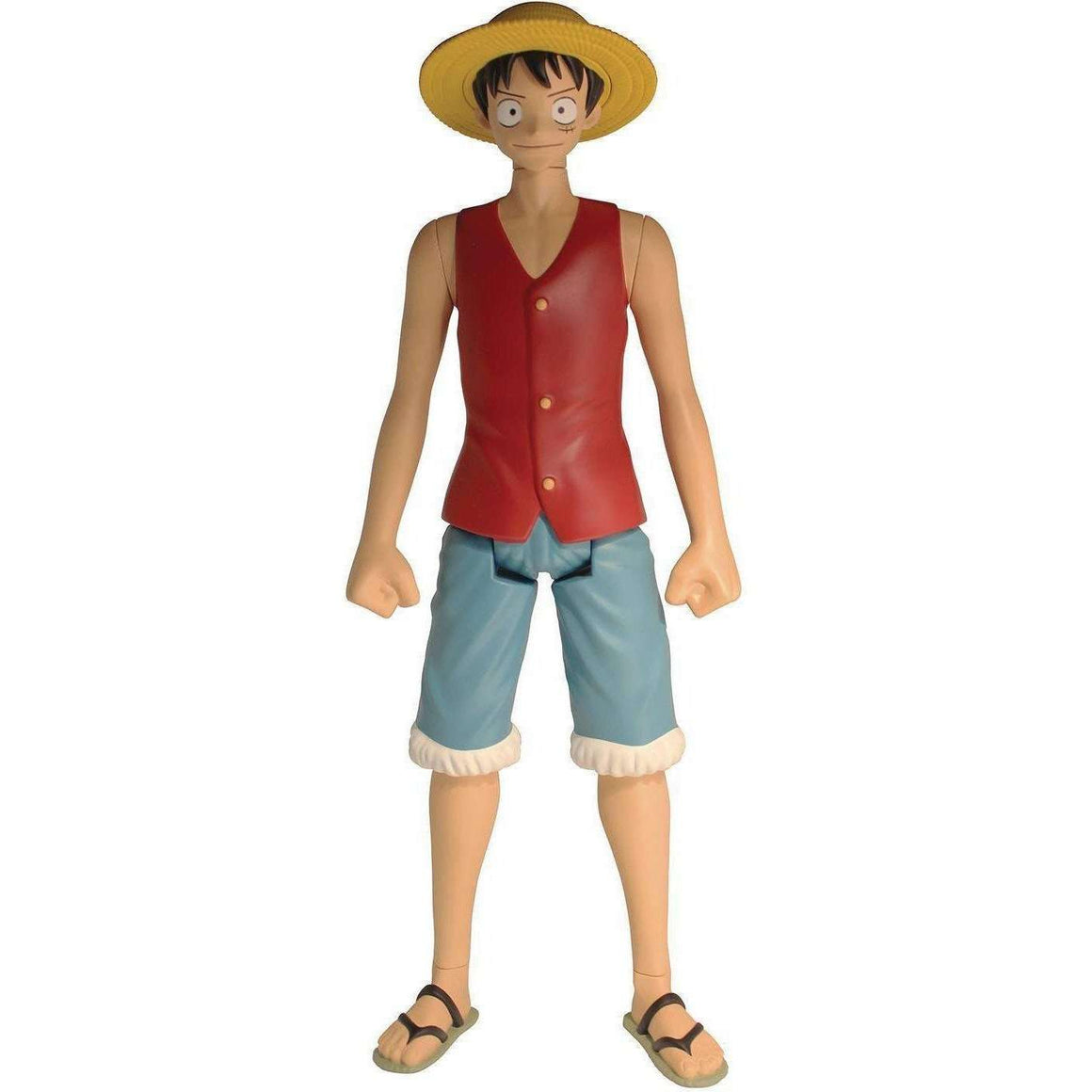 One Piece Luffy 12in Action Figure - APRIL 2019