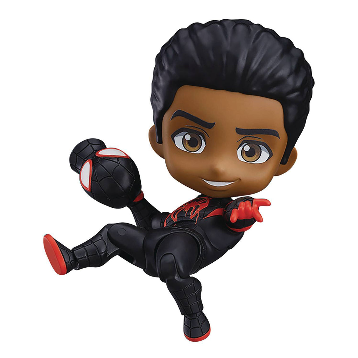 Spider-Man: Into the Spiderverse Miles Morales Nendoroid DX - APRIL 2020