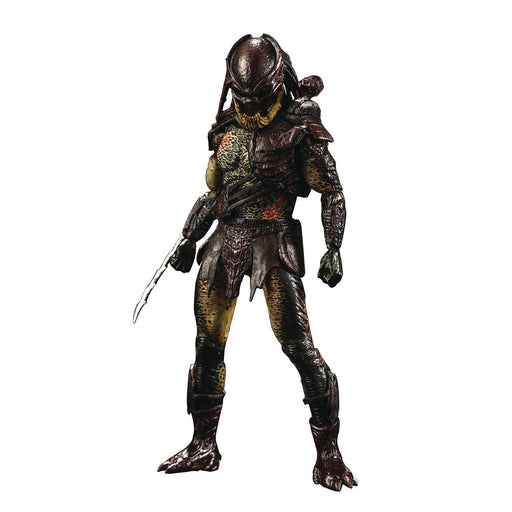 Predators Berserker Predator PX 1/18 Scale Figure - JUNE 2020