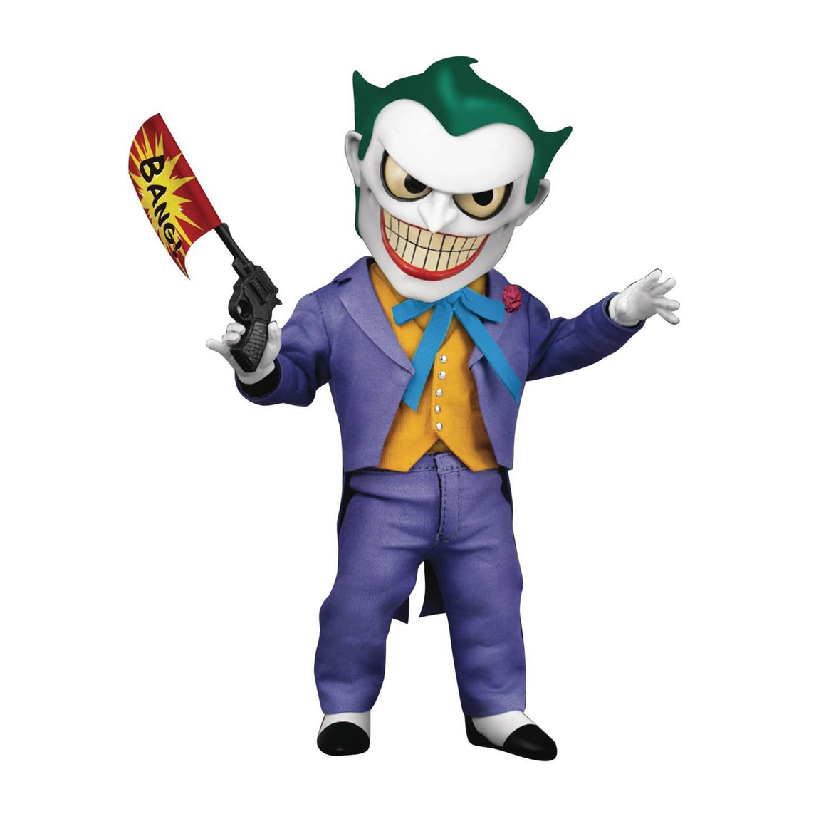 Batman The Animated Series EAA-102 Joker PX Previews Exclusive - MAY 2020
