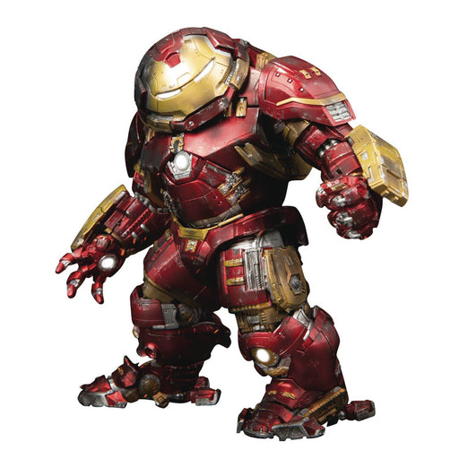 Avengers: Age of Ultron Egg Attack Action EAA-100 Hulkbuster PX Previews Exclusive - SEPTEMBER 2020