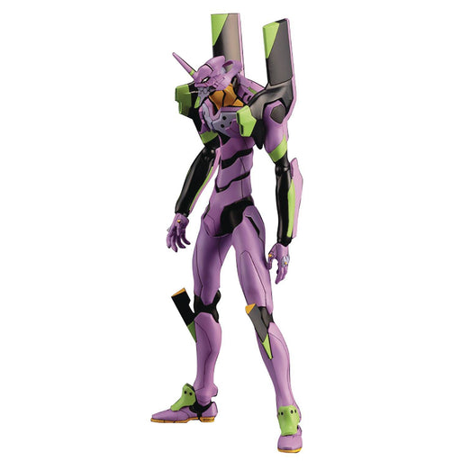 Neon Genesis Evangelion Test Type-01 Ver Model Kit - MARCH 2020