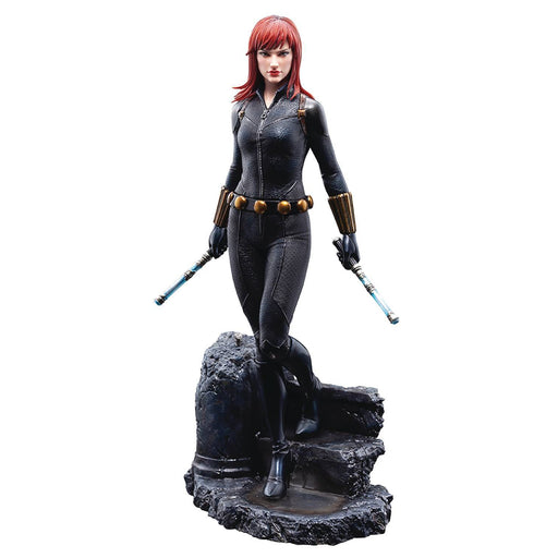 Marvel Universe Black Widow ArtFX Premier Statue - MAY 2020