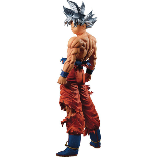 Dragon Ball Super Ichiban Kuji Goku Ultra Instinct (Extreme Saiyan) - JANUARY 2020