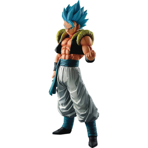 Dragon Ball Super: Broly Ichiban Kuji Super Saiyan God Super Saiyan Gogeta (Extreme Saiyan) - JANUARY 2020