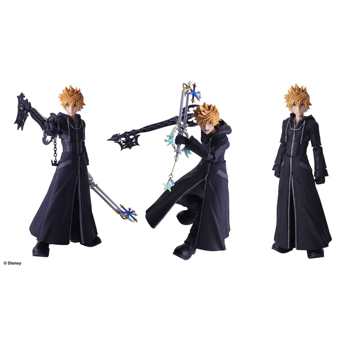 Kingdom Hearts III Bring Arts Roxas - APRIL 2020