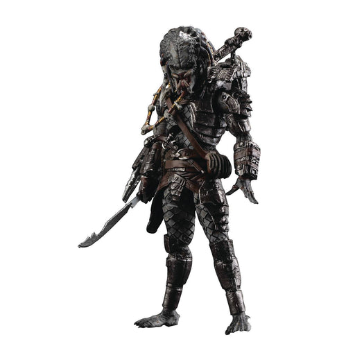 Predator 2 Elder Predator (Ver. 2) 1:18 Scale PX Previews Exclusive Action Figure - MAY 2020