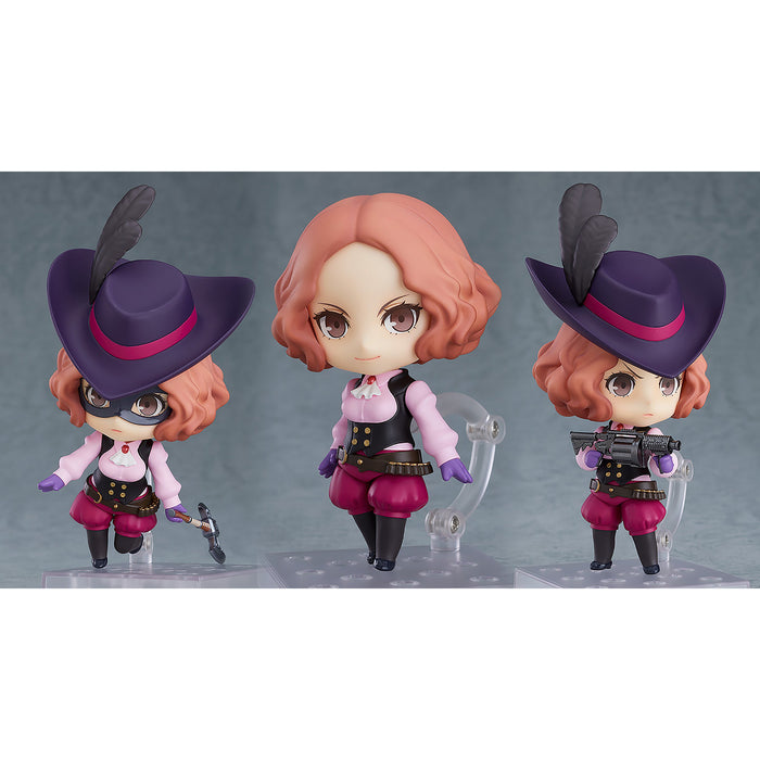Persona 5 Nendoroid No.1210 Haru Okumura (Phantom Thief Ver.) - MARCH 2020