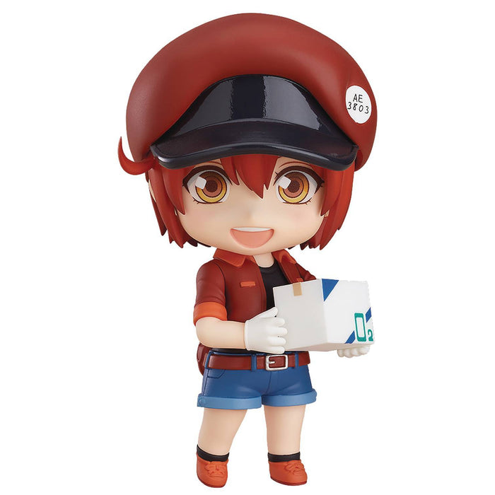 Cells At Work Red Blood Cell Nendroid - JUNE 2020