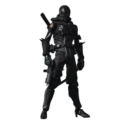 G.I. Joe x TOA Heavy Industries Snake Eyes 1:6 Scale Action Figure - JANUARY 2021