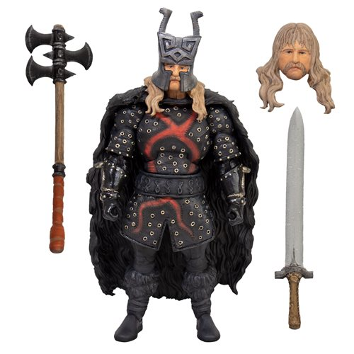 Conan the Barbarian Ultimates Rexor 7-Inch Action Figure - NOVEMBER 2020