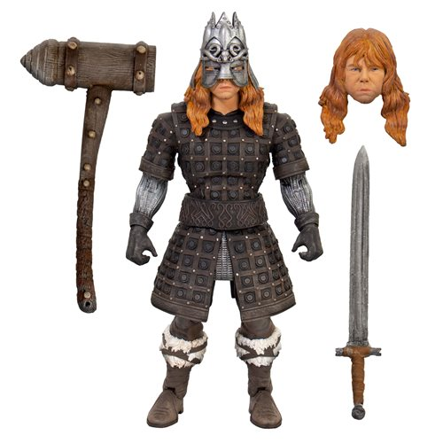 Conan the Barbarian Ultimates 7-Inch Action Figure - Set of 4 - NOVEMBER 2020