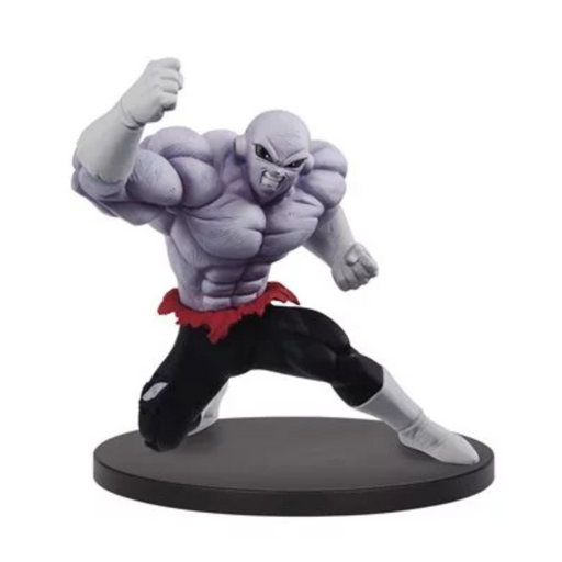 Dragon Ball Super Chosenshi Retsuden II Vol.1 Jiren Statue - JUNE 2020