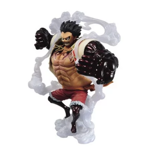 One Piece King of Artist Monkey D. Luffy Gear4: Boundman Statue - JUNE 2020