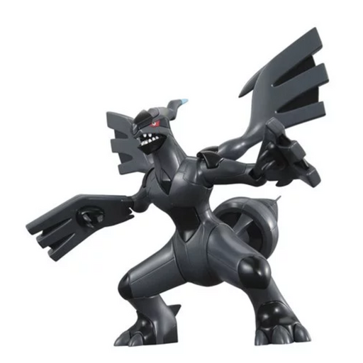 Pokemon Zekrom Model Kit - JULY 2020