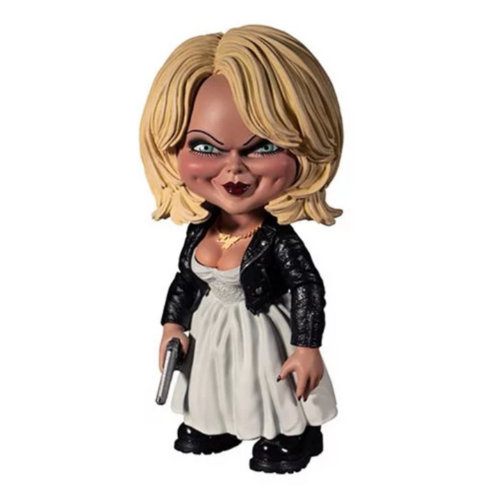 Child's Play Bride of Chucky Tiffany Stylized 6-Inch Action Figure - JANUARY 2020