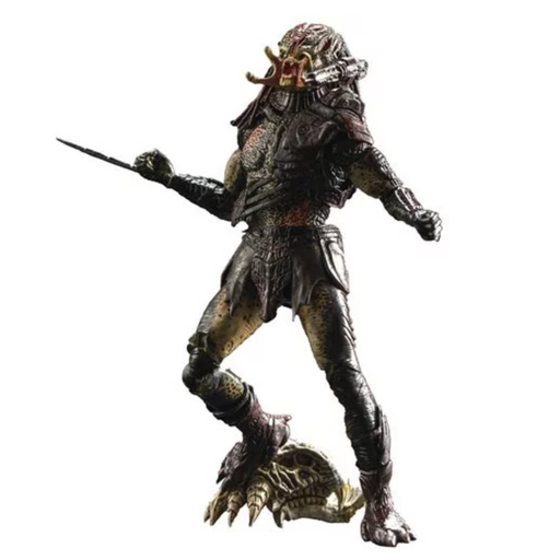 Predators Unmasked Berserker Predator 1:18 Scale Action Figure PX Exclusive - JANUARY 2021