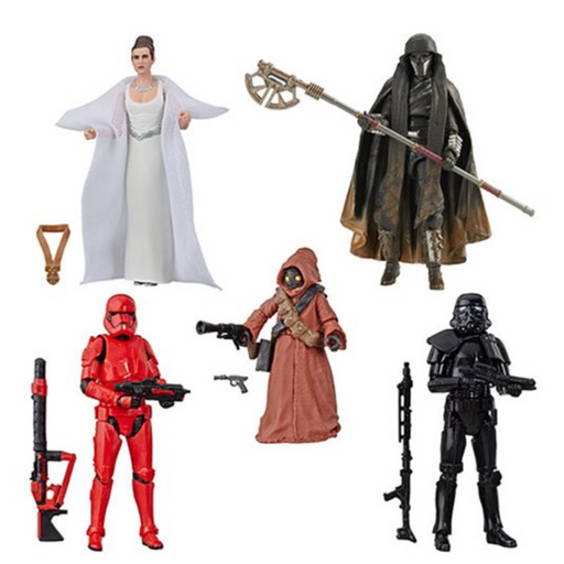 Star Wars The Vintage Collection Wave 2 (ROS) - Set of 5