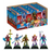 Masters of the Universe Mega Construx Heroes - Set of 5