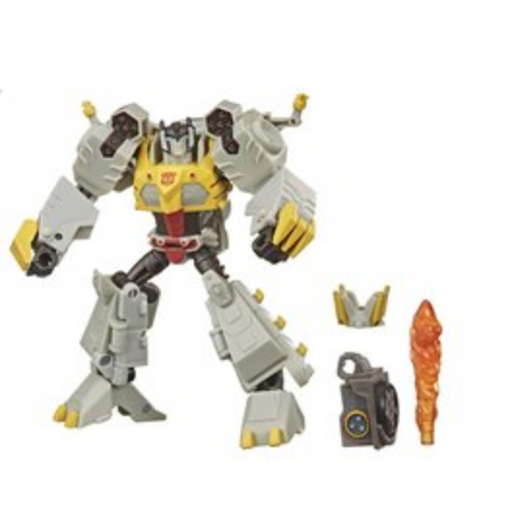 Transformers Cyberverse Deluxe Wave 3 Grimlock - JUNE 2020