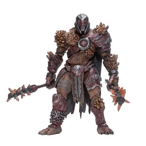 Gears of War Warden 1:12 Scale Action Figure - AUGUST 2020