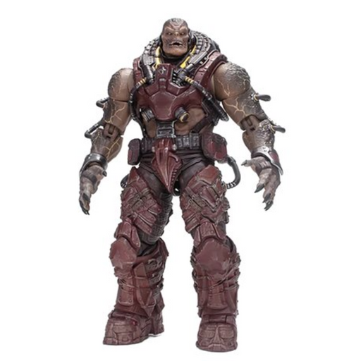 Gears of War Locust Disciple 1:12 Scale Action Figure - AUGUST 2020