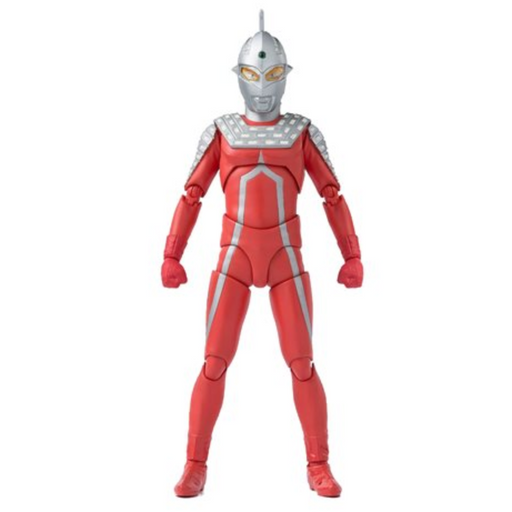 Ultraman Ultra Seven SH Figuarts Action Figure - SEPTEMBER 2020
