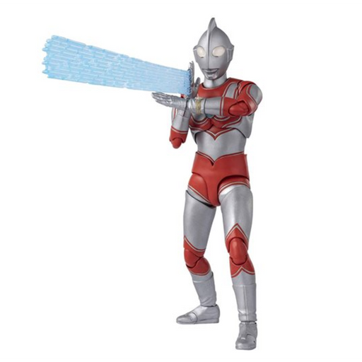 Ultraman Ultraman Jack SH Figuarts Action Figure - SEPTEMBER 2020