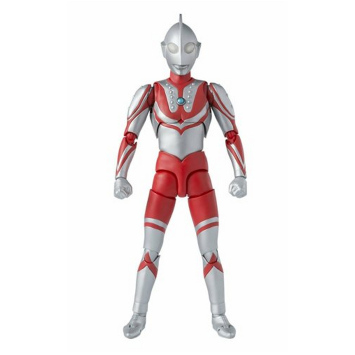 Ultraman Zoffy SH Figuarts Action Figure - SEPTEMBER 2020
