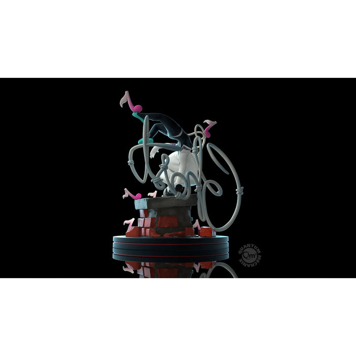 Ghost-Spider Q-Fig Elite Diorama Figure - January 2021