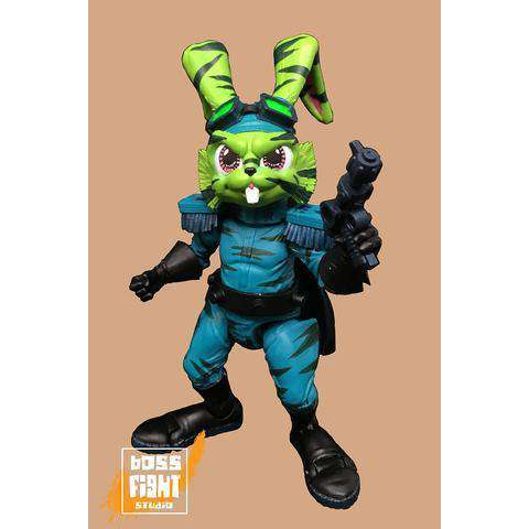 Bucky O'Hare Wave 2 - Master Case Pack Assortment