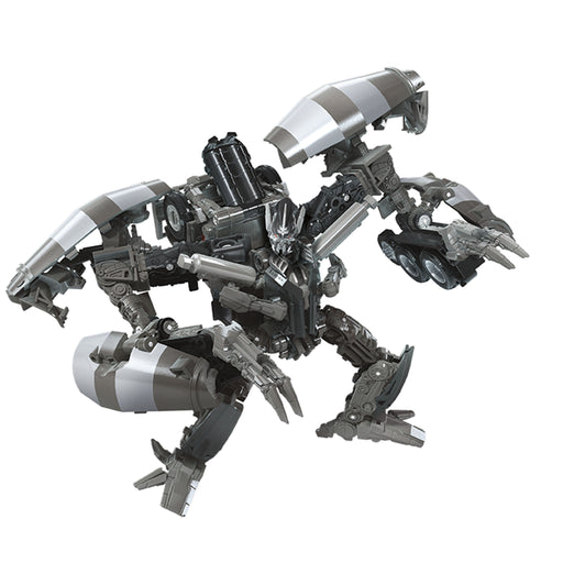 Transformers Studio Series Premier Voyager Wave 8 - Mixmaster - JANUARY 2020