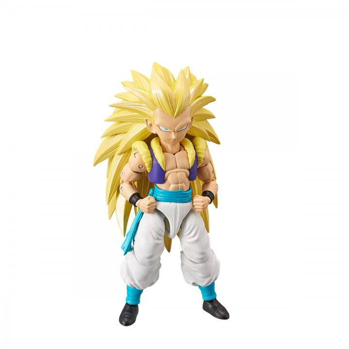 Dragon Ball Dragon Stars Wave 12 Super Saiyan 3 Gotenks