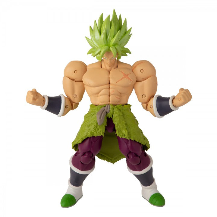 Dragon Ball Dragon Stars Wave 12 Broly Dragon Ball Super