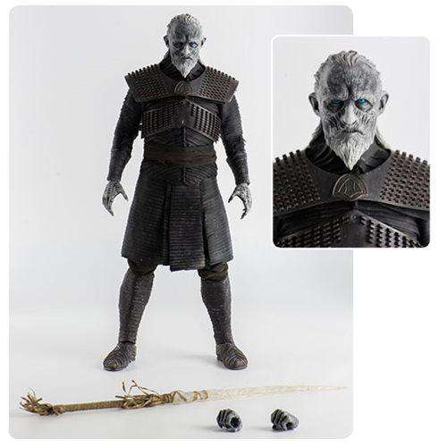 Game of Thrones White Walker 1:6 Scale Action Figure