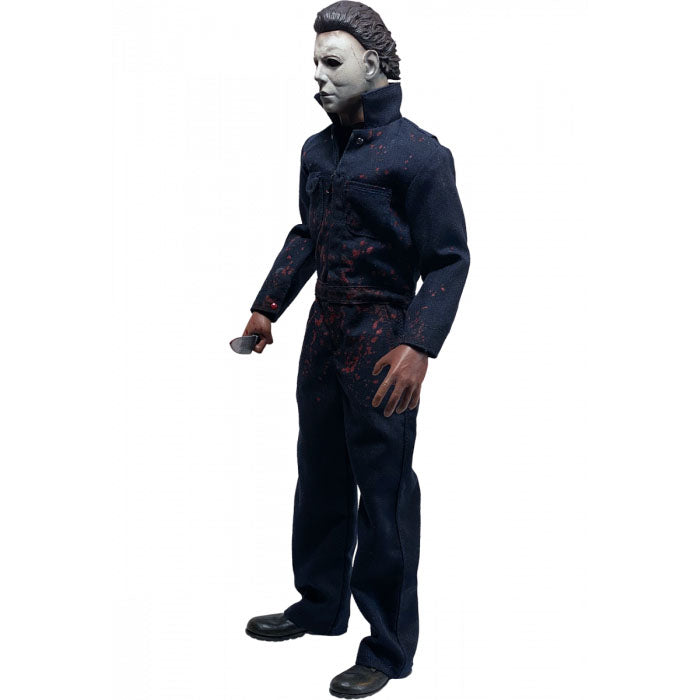 Halloween 1978 – Michael Myers 12″ Action Figure – Samhain Edition - JANUARY 2021