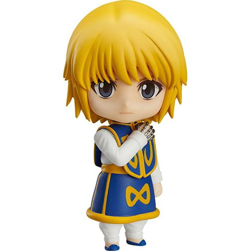 Hunter x Hunter Kurapika Nendoroid Action Figure - JULY 2020