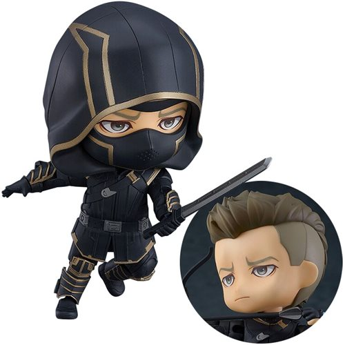 Avengers: Endgame Ronin DX Ver. Nendoroid Action Figure - October 2020