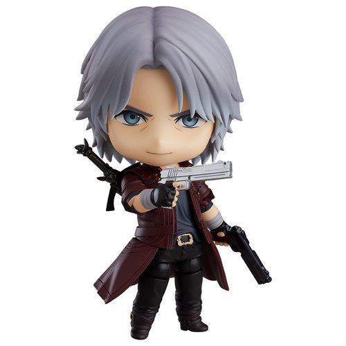 Devil May Cry 5 Dante Nendoroid Action Figure - JUNE 2020