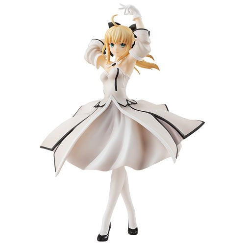 Fate Altria Pendragon Lily Second Ascension Pop Up Parade Figure - MAY 2020